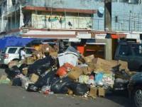 20 toneladas de basura  diarias genera Cárdenas
