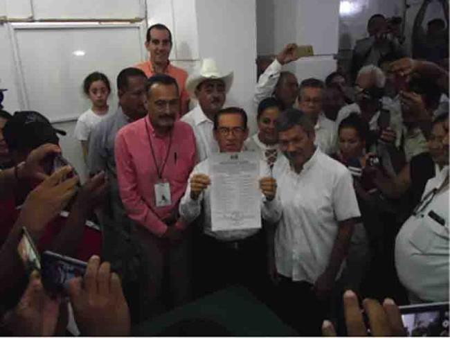 Un gobierno cercano a la gente transparente y honesto: Torruco