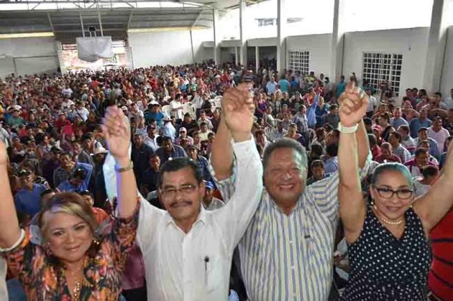 Transición no debe afectar  el desarrollo de Cárdenas