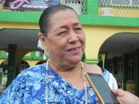 Administración austera afirma Nidia Naranjo