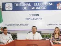 Resolverá el TET el caso Cárdenas