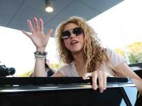 Dudé de mi voz: Shakira