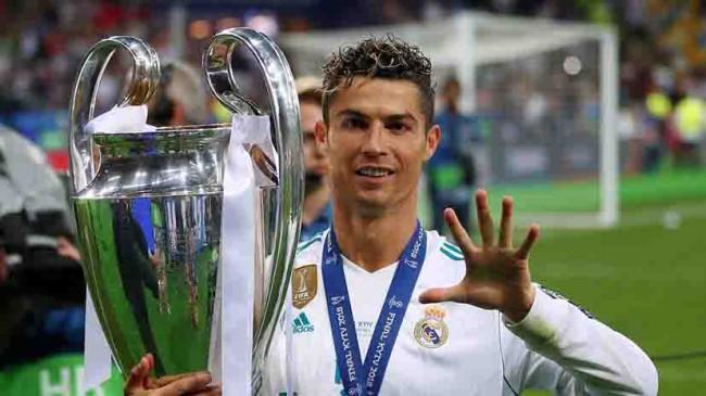 ¡Los rumores eran ciertos! Cristiano Ronaldo a la Juventus