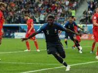 ¡Francia vuelve  a una final!