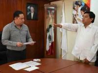 Asume Heriberto González titularidad de la UPN 271