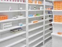 Intensifican supervisión en farmacias particulares