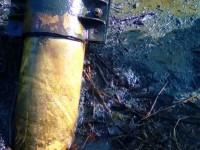 Controla Pemex una  fuga de hidrocarburo
