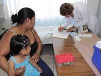 Llevar a niñas y niños a vacunar, pide Salud