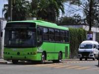 Descarta SCT aumentos a transporte en corto plazo