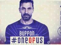 Buffon, nuevo jugador del PSG