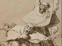 'Los caprichos de Goya'