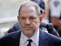 Liberan a Harvey  Weinstein