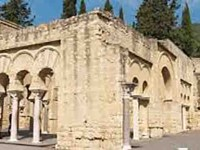 Declara la UNESCO al conjunto arqueológico Medina Azahara Patrimonio de la Humanidad