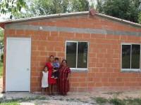 Beneficia 'Casa Amiga' a 40 familias de Macuspana