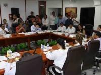 Asignan 14 diputaciones  locales plurinominales