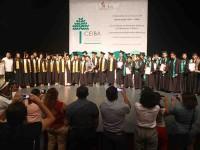 Se gradúa Generación 2014-2018 del CEIBA