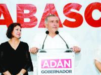 Reconciliación por encima de todo:Adán