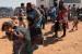 Evacúan aldeas en Siria