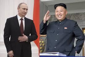 Detectan avión  privado de Kim