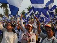 Nicaragua al borde de una guerra civil