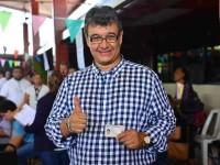 Celebra Paz participación ciudadana en las urnas