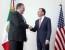 'Frente común' para una relación bilateral