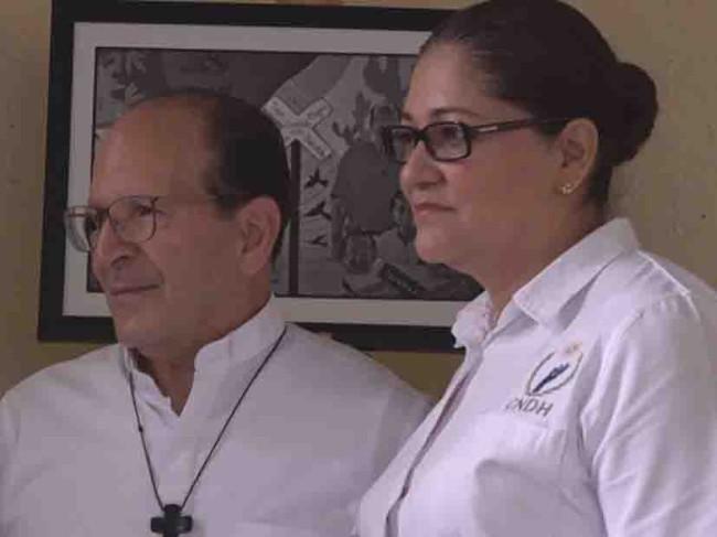 Declina Solalinde invitación  para ser titular de la CNDH