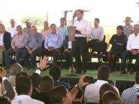 México tiene retos pendientes: Peña