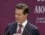 Defiende Peña Nieto las reformas estructurales
