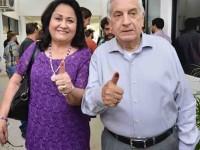 Alta participación ciudadana fortaleció  la democracia: Núñez