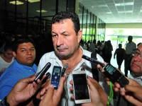 Seguirá vigente  el PRD, dice Fócil