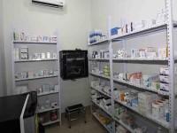Inauguran Centro de Salud en Jalapa
