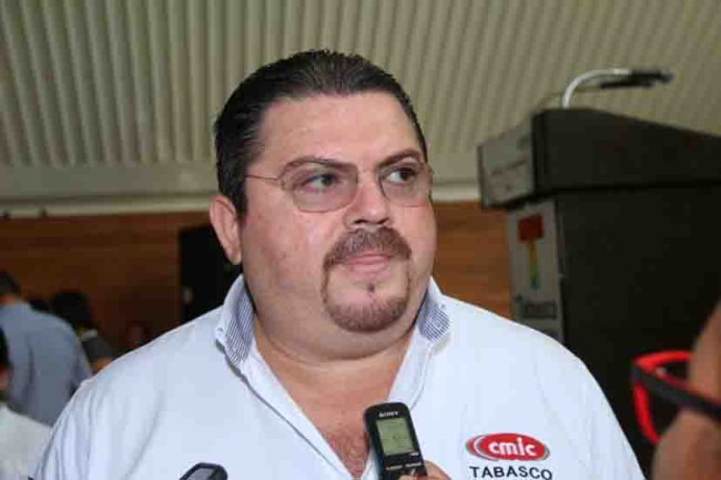 Quiere CMIC participar en licitaciones para refinería