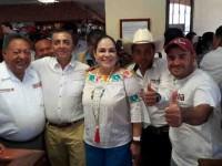 IP de Cárdenas espera más seguridad social