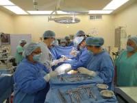 Realizan cinco  cirugías de corazón