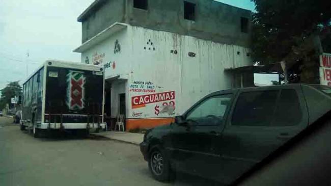 Bares y casas de cita, herencia de 'Tito' Campos