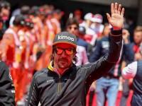 Alonso anuncia su retiro de la F1
