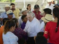 Beneficia la carretera Zapatero-Jonuta a 40 mil habitantes: Núñez