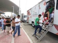 Brinda Con-Voy por Mi Salud  190 mil acciones gratuitas