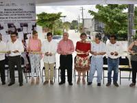 Espacios dignos para impartir justicia: Núñez