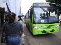 Sí pagará la SCT a socios del Transbus