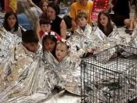 559 niños separados de sus padres