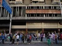 Réplicas de sismo causan pánico en Venezuela