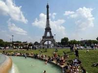 Reabren la Torre Eiffel