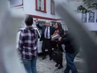 México será neutral ante  conflictos en el extranjero