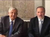 Reconciliación para sacar a México adelante: AMLO