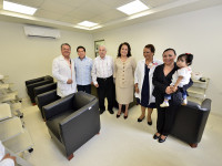 Inaugura ANJ Banco de Leche Materna