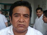 No intervendrá PRD en 'jucio' a Silva