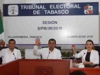 Desechan impugnación de elección de Centro