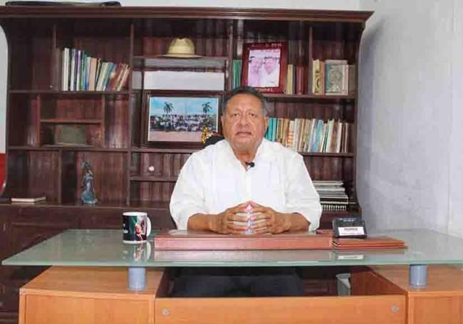 Desmiente Morena dar a conocer su gabinete